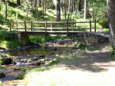Las Pesquerías Reales - Senderismo Segovia (Ruta de las Pesquerías Reales); ocio y aventura